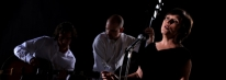 <b>Vaya Con Dios</b><i> AcousticFeat. Dani Klein</i>_A la grâce du Jazz